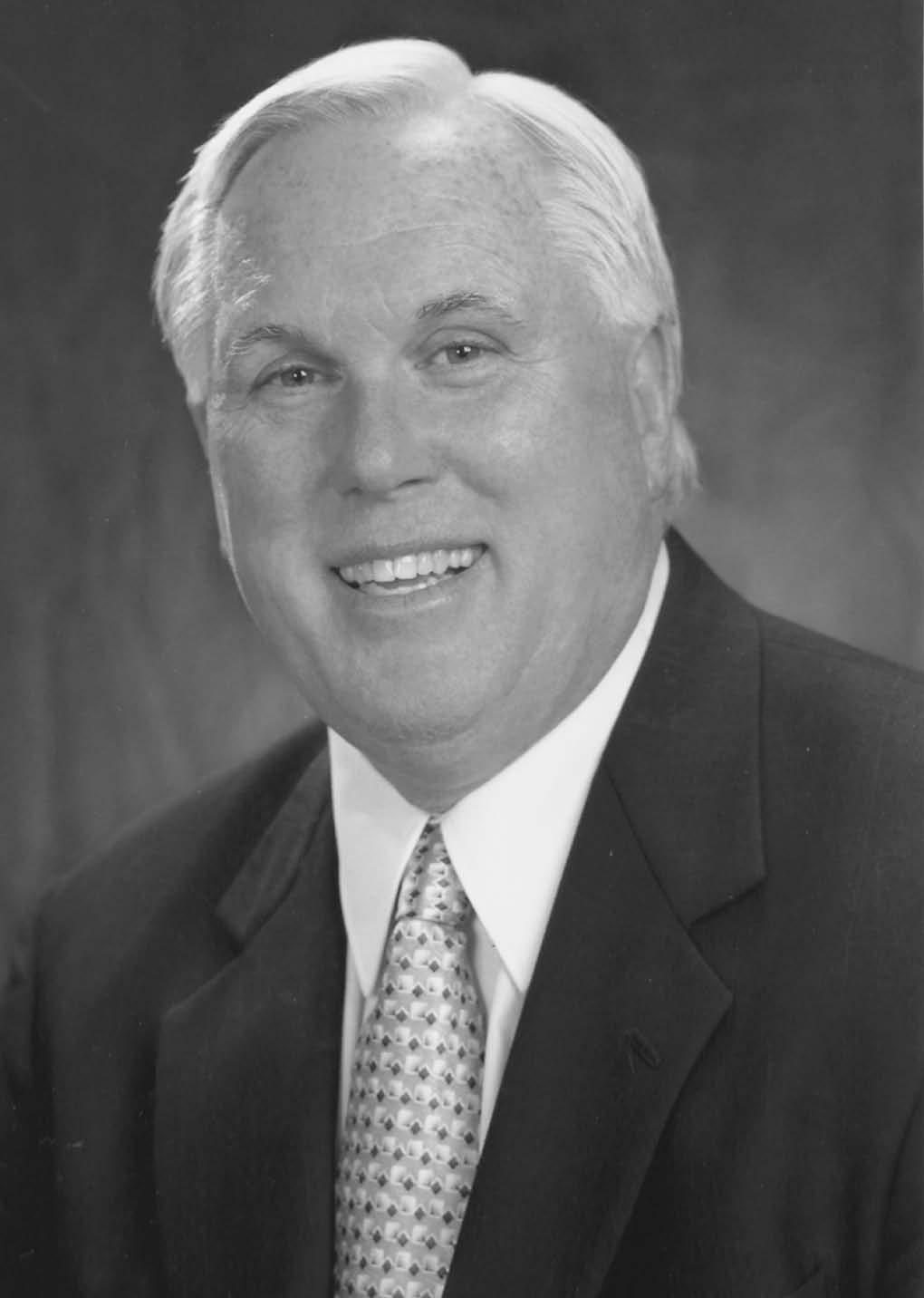 Dr. Richard Wylie